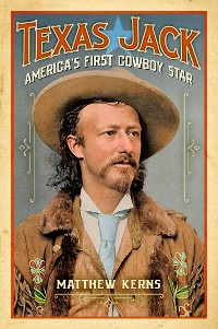 Cover Texas Jack