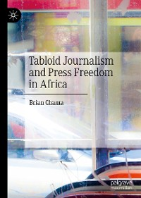 Cover Tabloid Journalism and Press Freedom in Africa