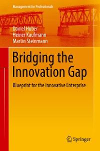 Cover Bridging the Innovation Gap