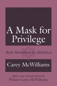 Cover Mask for Privilege