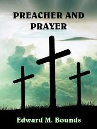 Cover Preacher and Prayer