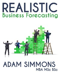 Cover Realistic Business Forecasting