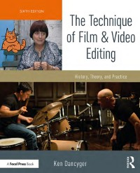 Cover Technique of Film and Video Editing