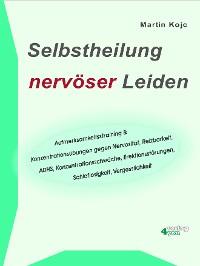 Cover Selbstheilung nervöser Leiden.