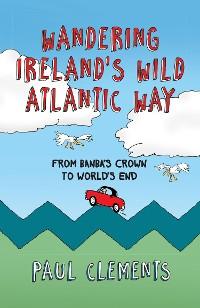 Cover Wandering Ireland's Wild Atlantic Way