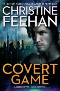 Cover Covert Game