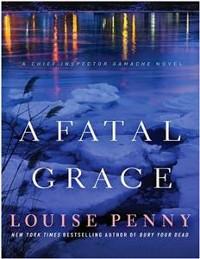 Cover A Fatal Grace