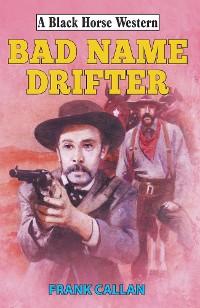 Cover Bad Name Drifter
