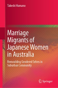 Cover Marriage Migrants of Japanese Women in Australia