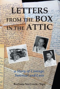 Cover Letters from the Box in the Attic
