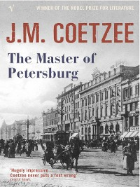 Cover Master of Petersburg