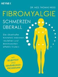 Cover Fibromyalgie – Schmerzen überall