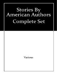 Cover The Complete Stories of American Authors