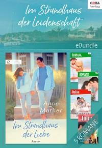Cover Im Strandhaus der Leidenschaft