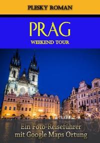 Cover Prag Weekend Tour