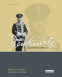 Cover Hermann Benkowitz - Ein preußischer Leibhusar