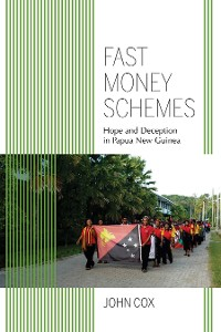 Cover Fast Money Schemes