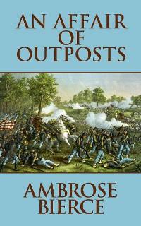 Cover An Affair of Outposts