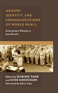 Cover Memory, Identity, and Commemorations of World War II