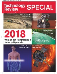 Cover Technology Review Special 2018
