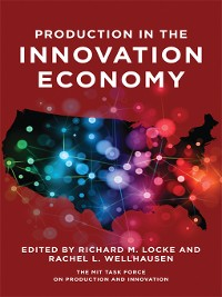 Cover Production in the Innovation Economy
