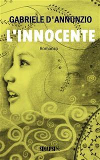 Cover L'innocente