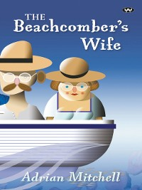 Cover The Beachcomber's Wife