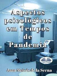 Cover Aspectos Psicológicos Em Tempos De Pandemia
