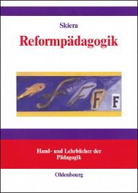 Cover Reformpädagogik in Geschichte und Gegenwart