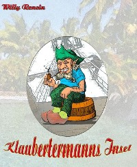 Cover Klabautermanns Insel