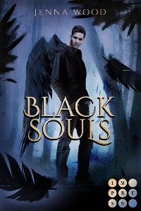 Cover Die Black-Reihe 2: Black Souls