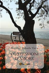Cover Confessioni d'amore