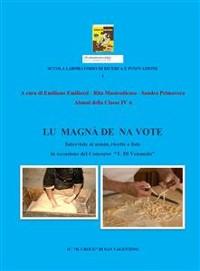 Cover Lu magnà de na vote