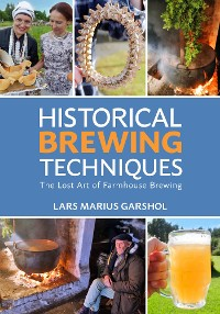 Cover Historical Brewing Techniques