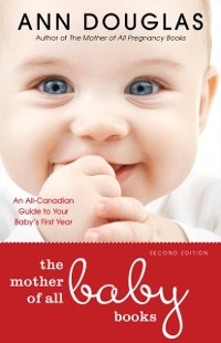 Cover Mother Of All Baby Books