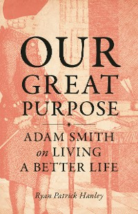 Cover Our Great Purpose