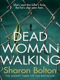 Cover Dead Woman Walking