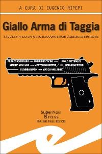 Cover Giallo Arma di Taggia