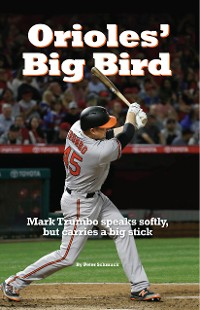 Cover Orioles' Big Bird