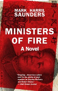 Cover Ministers of Fire