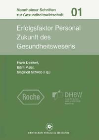 Cover Erfolgsfaktor Personal