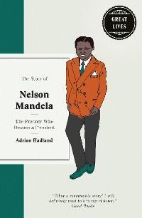 Cover The Story of Nelson Mandela