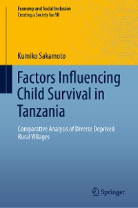 Cover Factors Influencing Child Survival in Tanzania