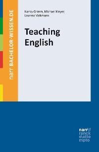 Cover Teaching English