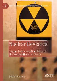 Cover Nuclear Deviance