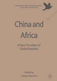 Cover China and Africa