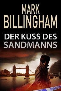 Cover Der Kuss des Sandmanns
