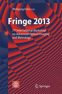Cover Fringe 2013