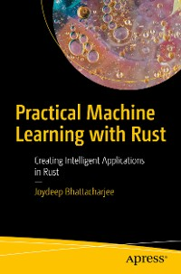 Cover Practical Machine Learning with Rust