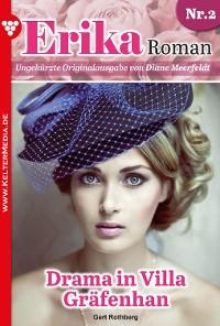 Cover Erika Roman - Liebesroman 2